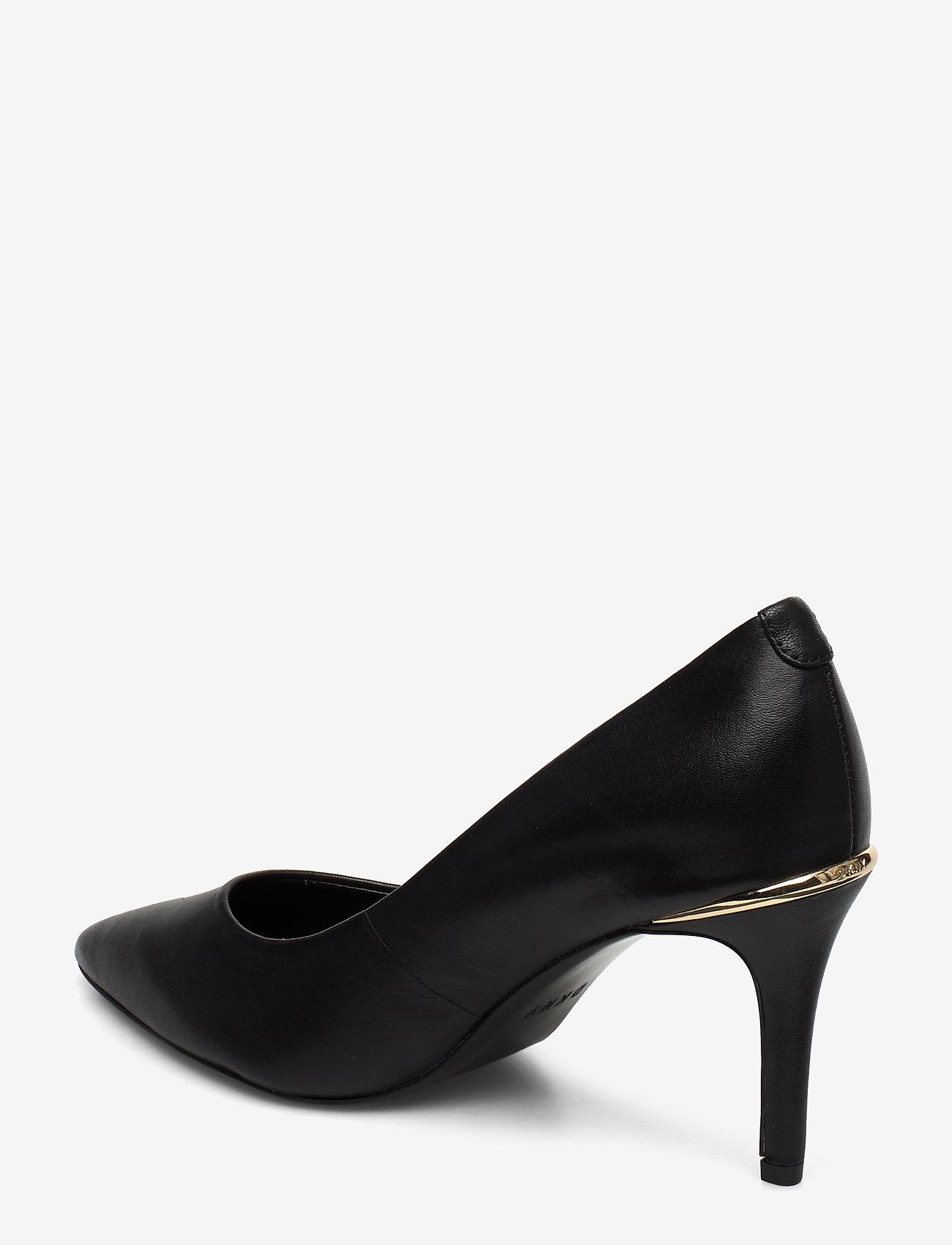 Randi (Black) - DKNY