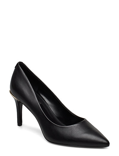 Randi Shoes Heels Pumps Classic Schwarz DKNY