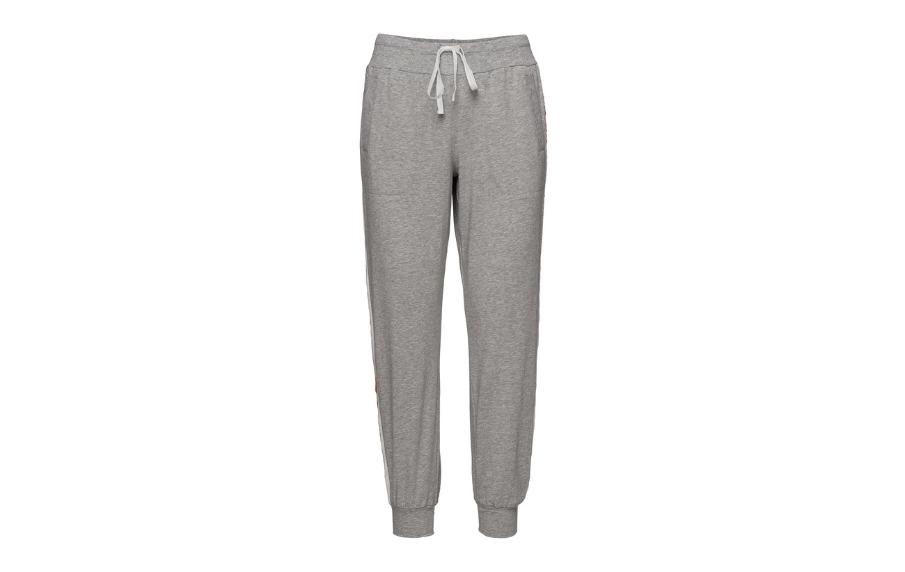 Heather Out Jogger It Spandexjersey 5 Homewear Dkny Grey Spell Viscose 95 qYOAPYZxw
