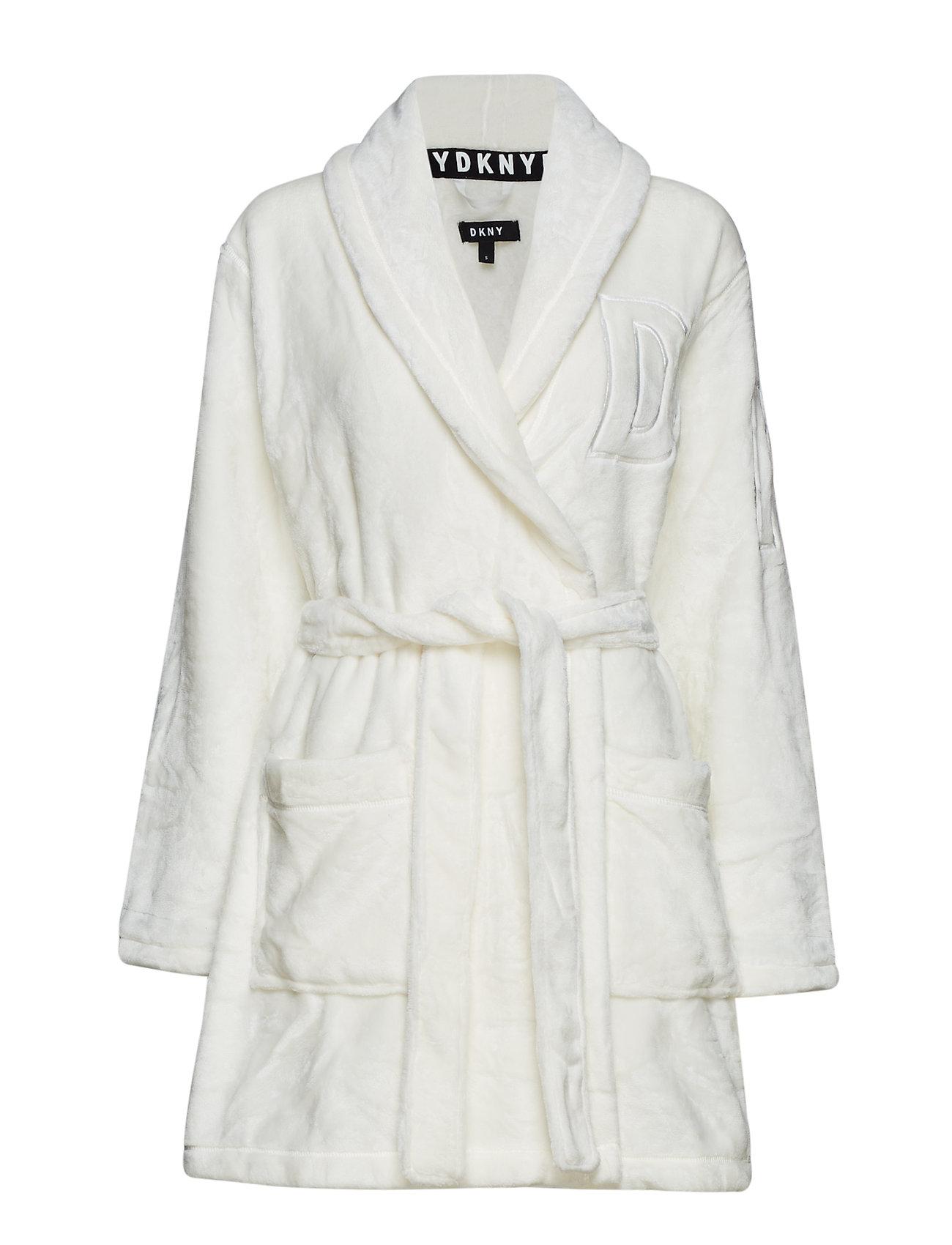 Dkny Signature Robe - DKNY Homewear