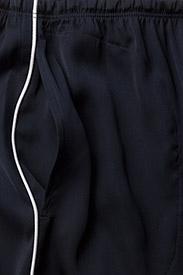 DKNY Homewear - DKNY WALK THE LINE TOP & CROP PANT - pyjamas - navy - 7