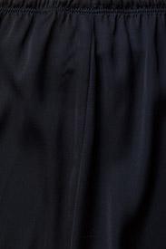 DKNY Homewear - DKNY WALK THE LINE TOP & CROP PANT - pyjamas - navy - 9