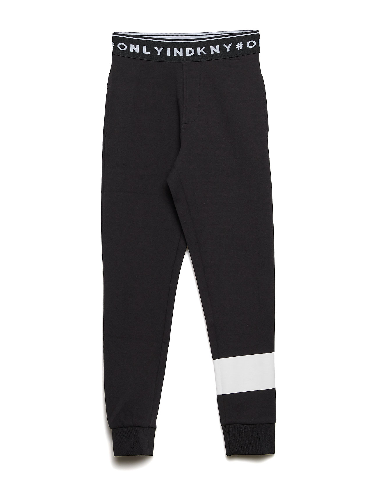 DKNY kids JOGGING BOTTOMS - BLACK