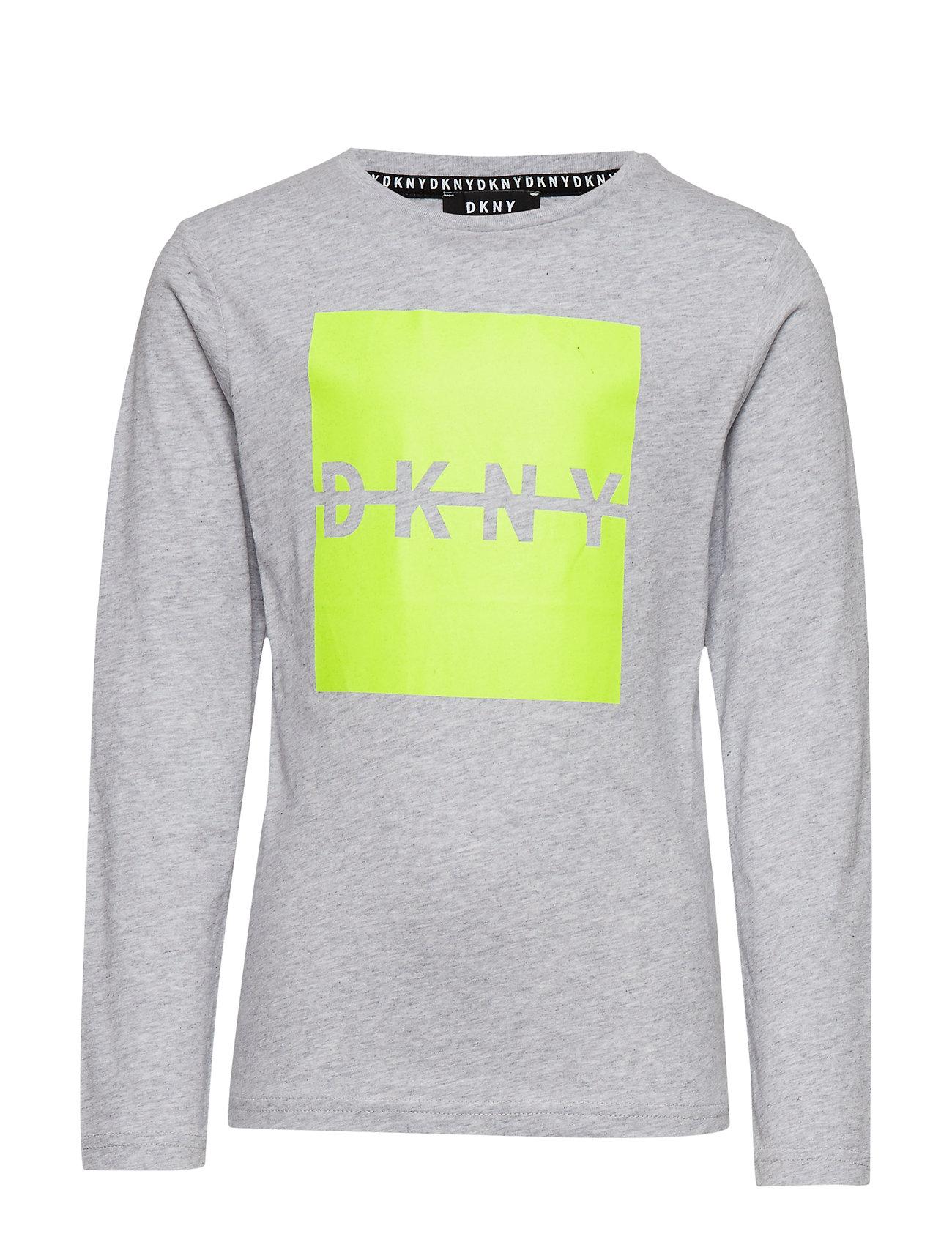 More Styles Available DKNY Boys Long Sleeve Sport Shirt