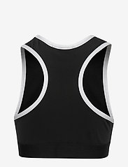 DKNY kids - UNDERSHIRT - tops - black - 1