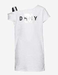 FANCY DRESS - WHITE