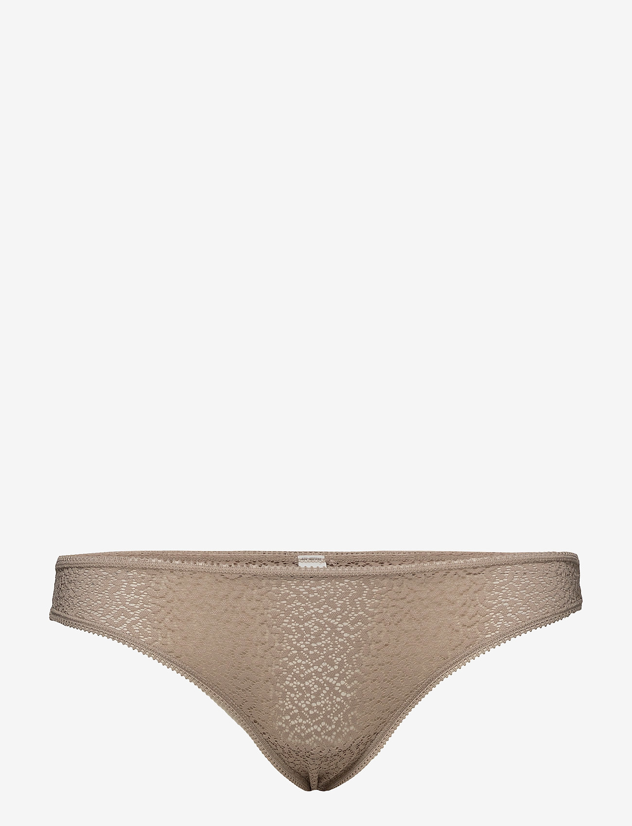 DKNY - MODERN LACE - string - champagne - 0