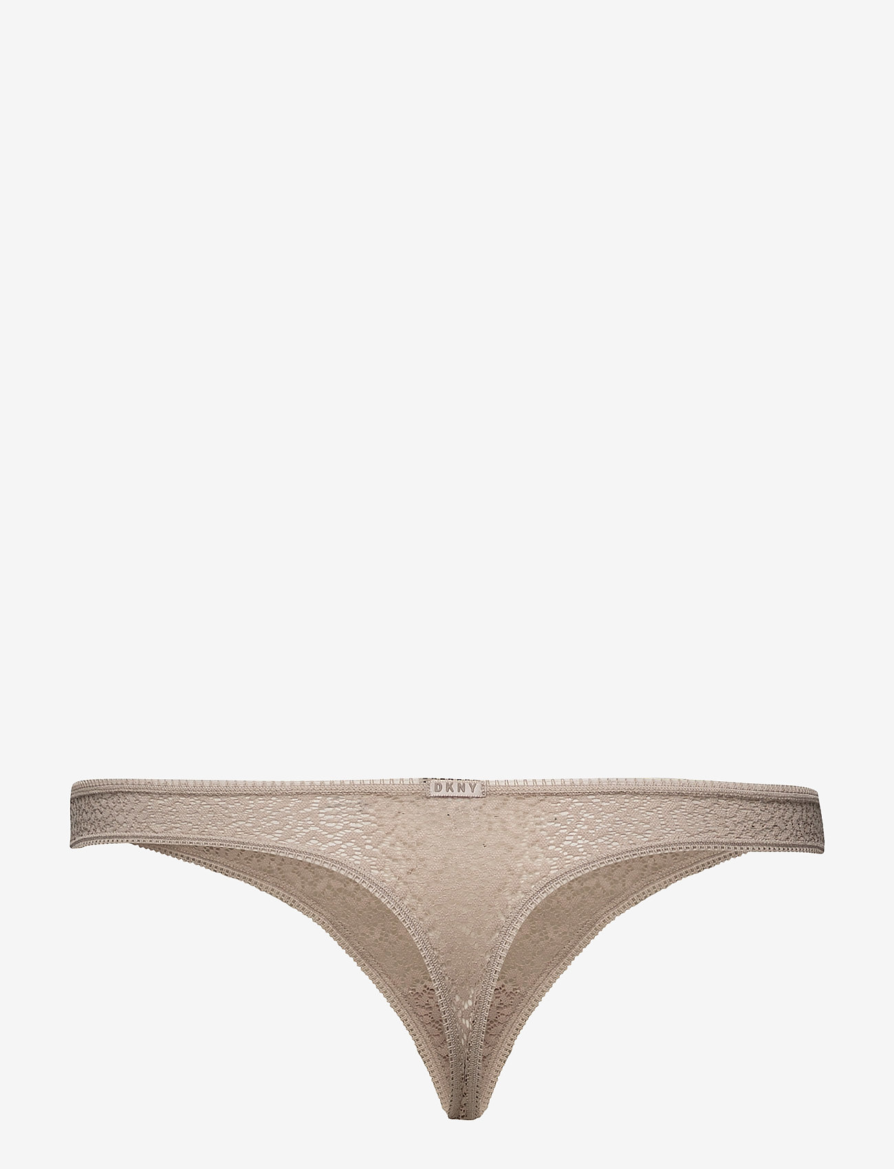 DKNY - MODERN LACE - string - champagne - 1