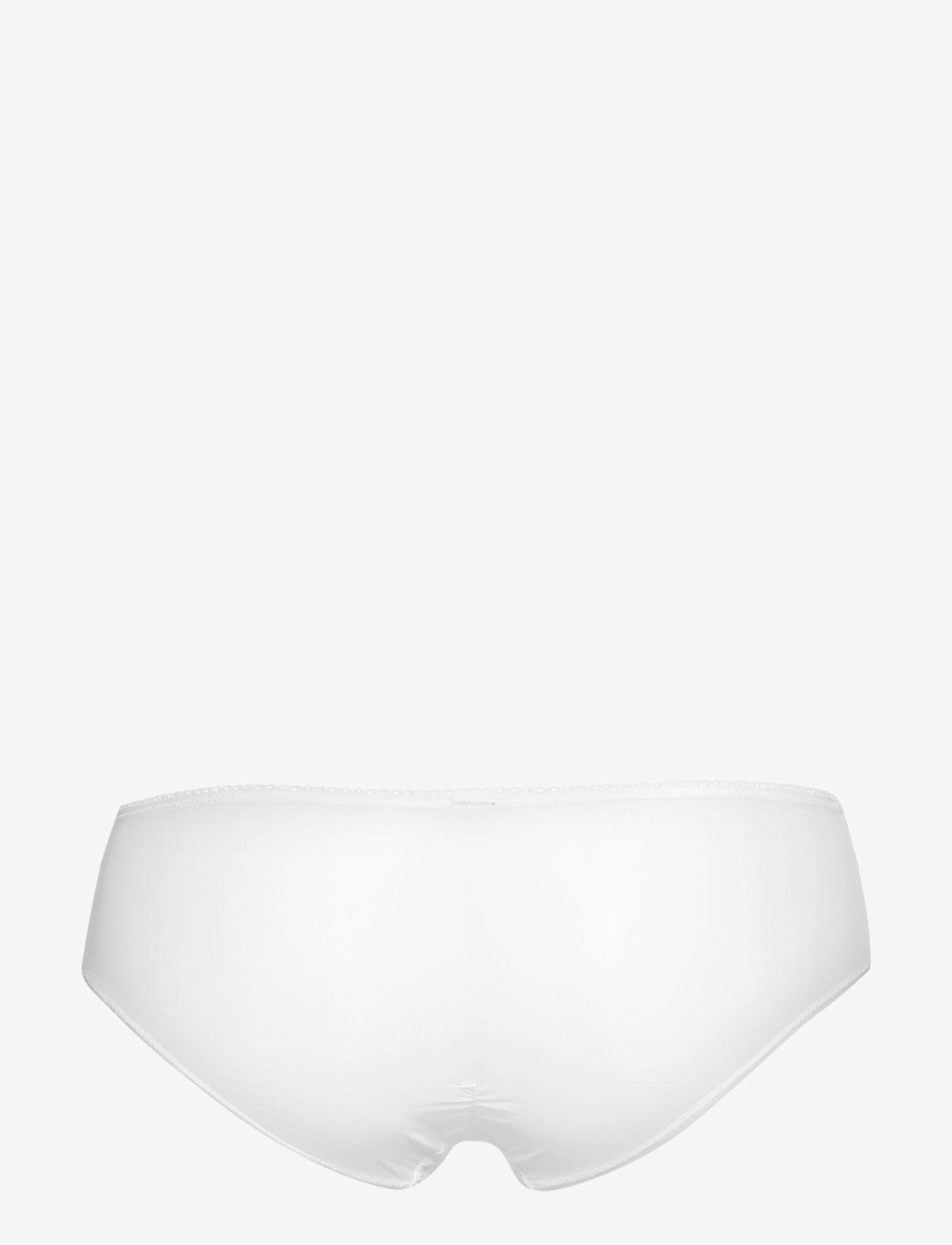 DKNY - MIX & MATCH - bokserki & szorty - white - 1
