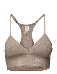 DKNY MODERN LACE - CHAMPAGNE