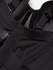 DKNY - SHEERS - bodies & slips - black - 4