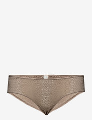DKNY - MODERN LACE - boxers - champagne - 0
