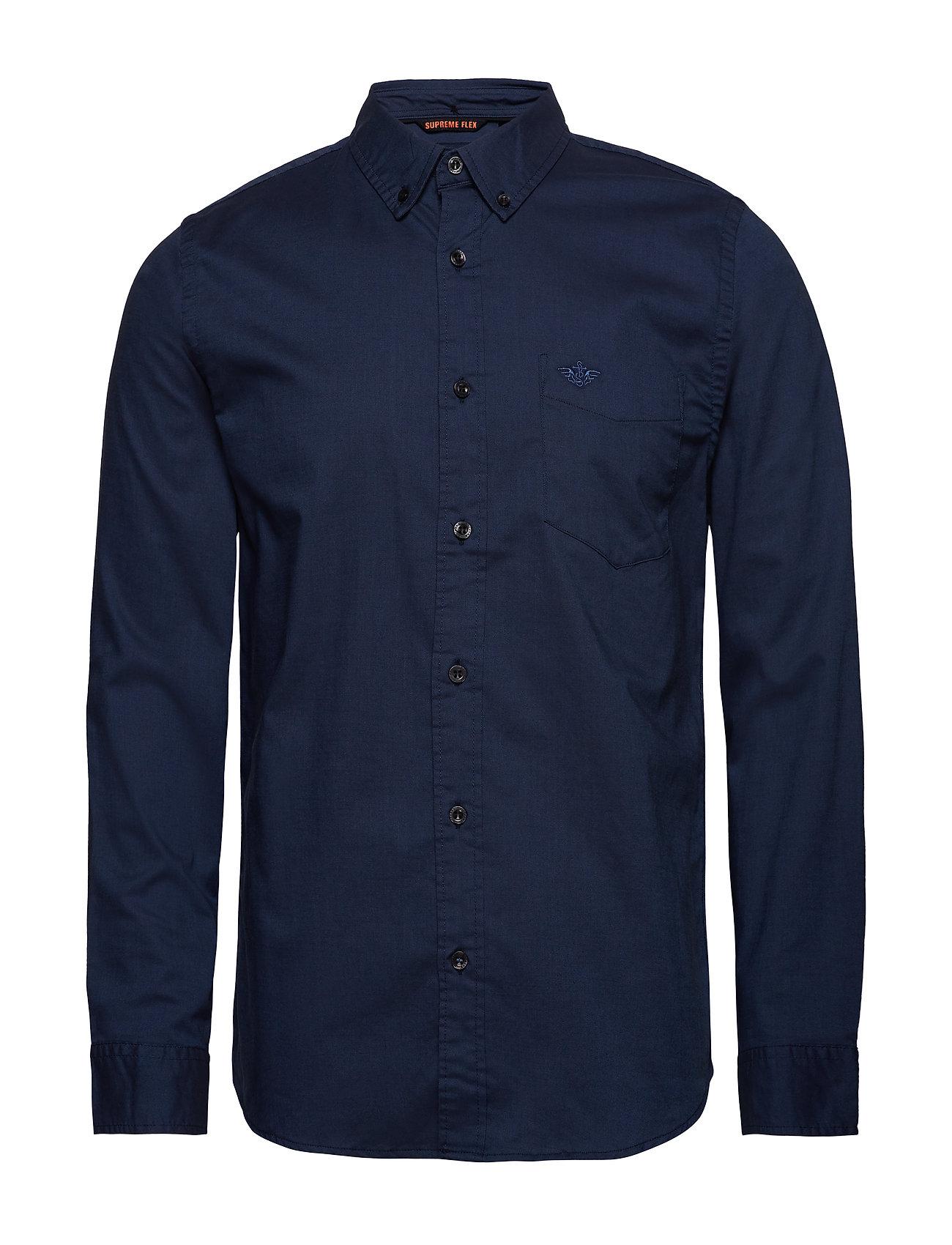 Shirt Oxford Sf Oxford StretchbluesDockers Sf Shirt derCxBWoQE