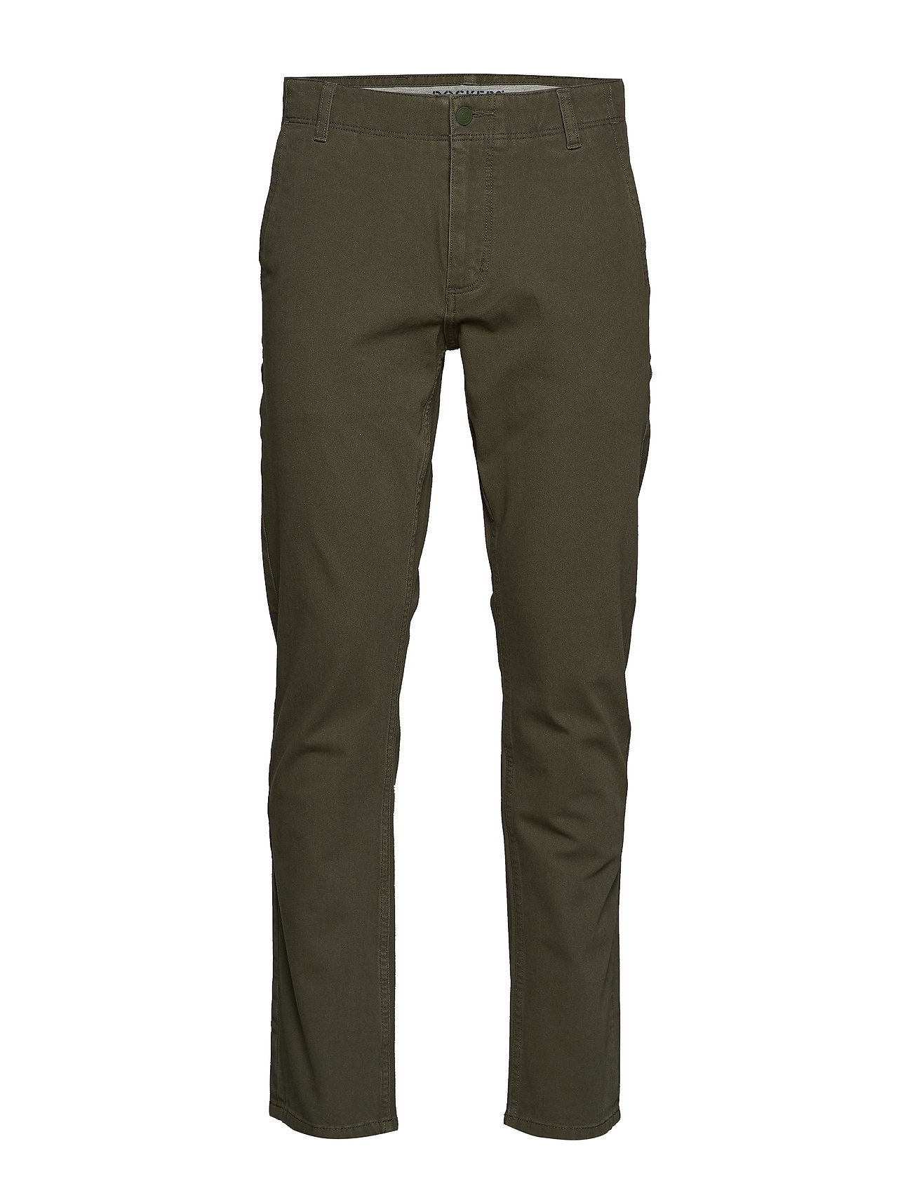 Dockers ALPHA KHAKI 360 DOCKERS OLIVE - GREENS