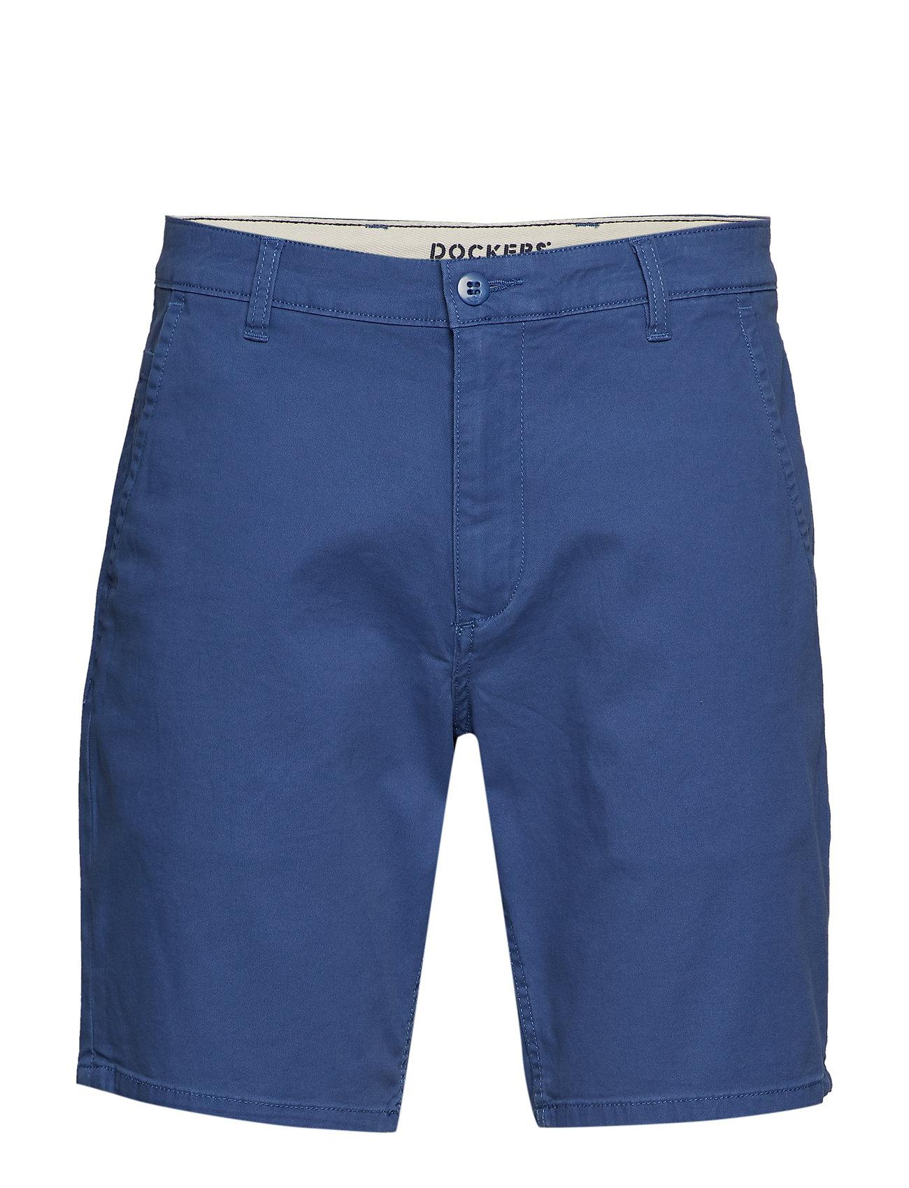 Dockers ALPHA CORE SHORT BLUE COLLAR X - BLUES