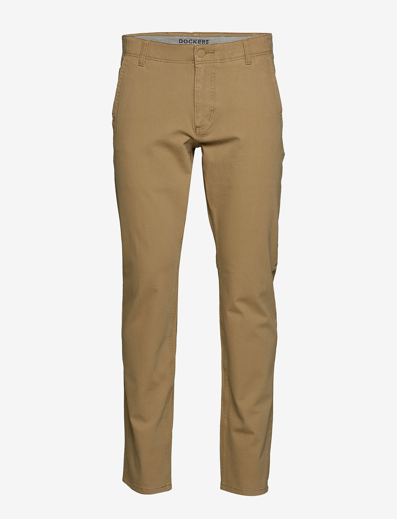 Dockers - ALPHA KHAKI 360 NEW BRITISH KH - chinos - neutrals - 0