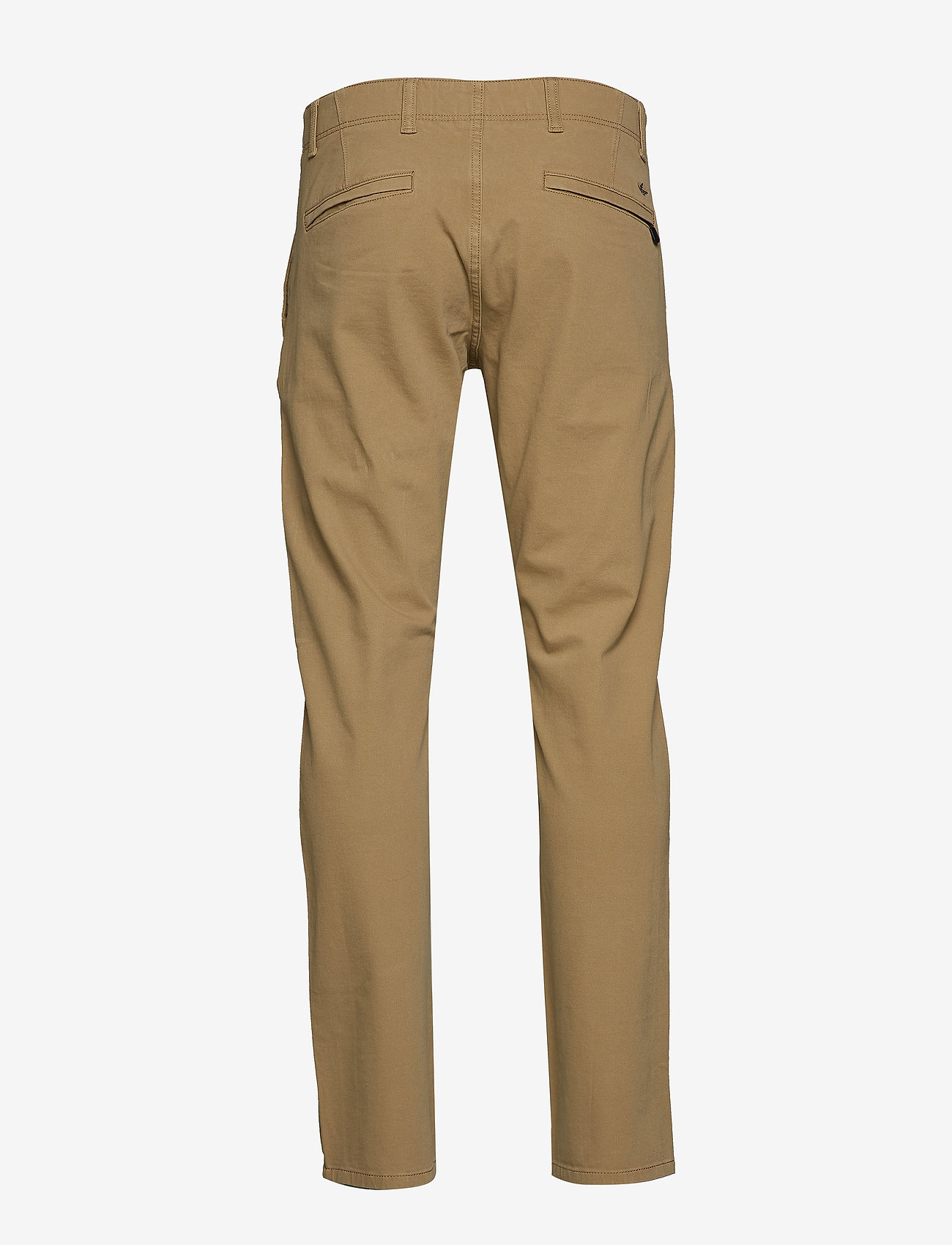 Dockers - ALPHA KHAKI 360 NEW BRITISH KH - chinos - neutrals - 1