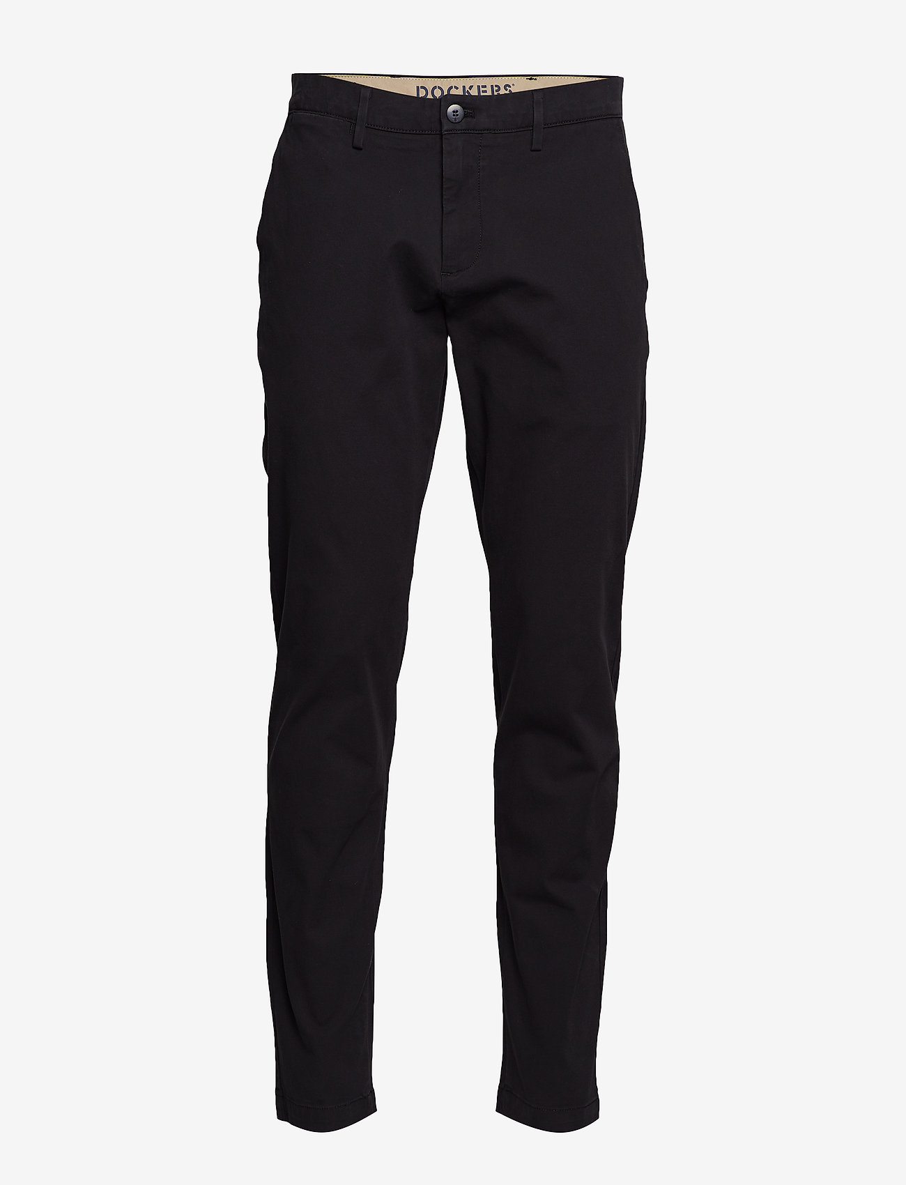 Dockers - SMART 360 CHINO TAPER BLACK - chinos - blacks - 0