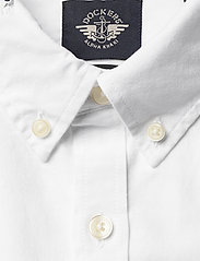 Dockers - OXFORD 2.0 PAPER WHITE - podstawowe koszulki - neutrals - 2