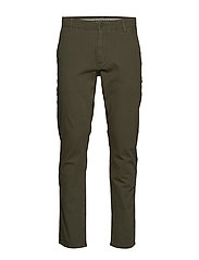 ALPHA KHAKI 360 DOCKERS OLIVE - GREENS