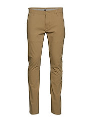 ALPHA KHAKI 360 SKINNY NEW BRI - NEUTRALS