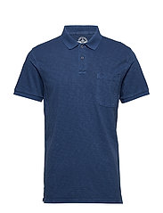 ALPHA GMD POLO BERING SEA - BLUES