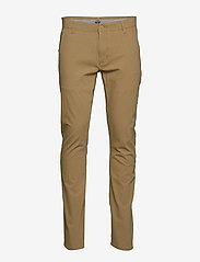 Dockers - ALPHA KHAKI 360 SKINNY NEW BRI - chino's - neutrals - 0
