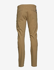 Dockers - ALPHA KHAKI 360 SKINNY NEW BRI - chino's - neutrals - 1
