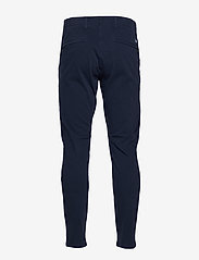 Dockers - ALPHA KHAKI 360 SKINNY PEMBROK - chinos - blues - 1