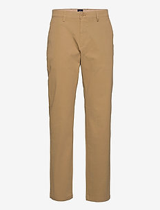 SMART 360 CHINO STRAIGHT ERMIN - chino's - neutrals