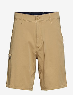 SMART 360 SHORT STARFISH - cargo shorts - neutrals