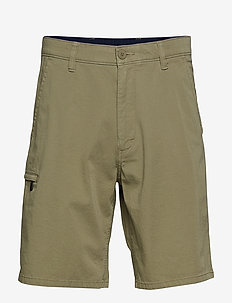 SMART 360 SHORT MERMAID - cargo shorts - neutrals