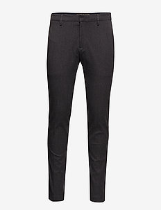 SMART 360 TROUSER SKNY BLACK - BLACKS