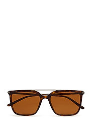 MEN'S SUNGLASSES - HAVANA