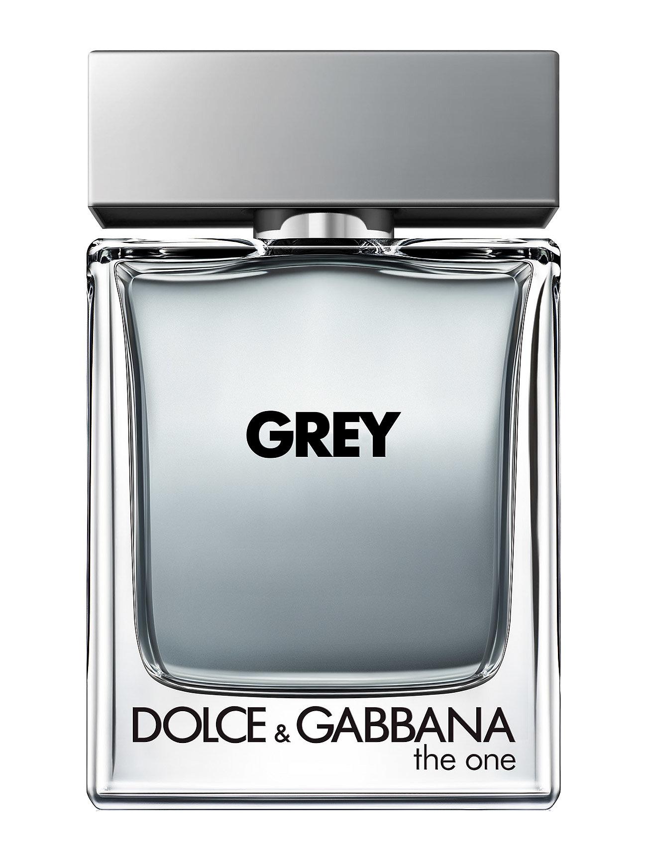 Dolce & Gabbana THE ONE FOR MEN GREYEAU DE TOILETTE INTENSE - NO COLOR