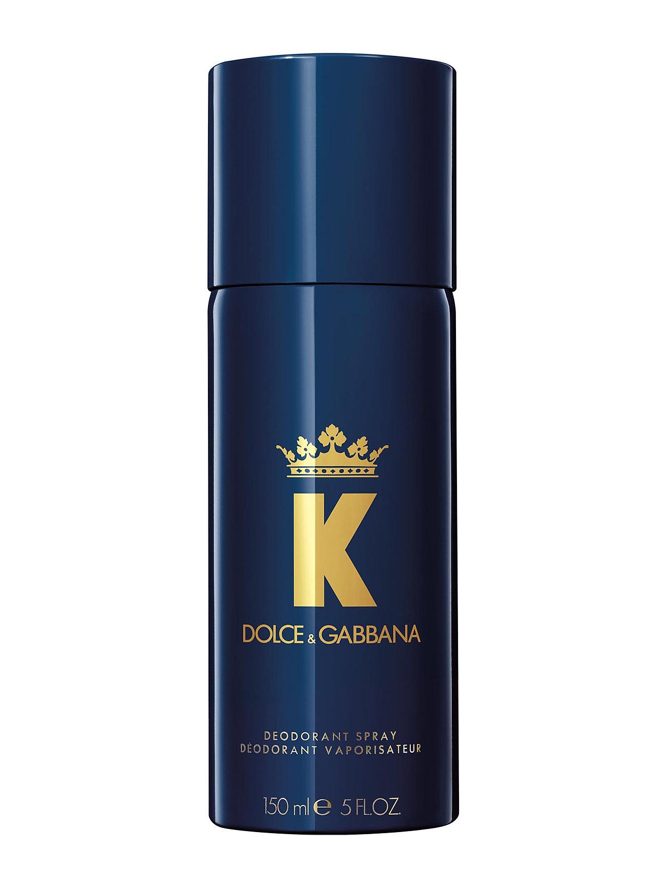 Dolce & Gabbana K BY DOLCE & GABBANADEODORANT SPRAY - NO COLOR