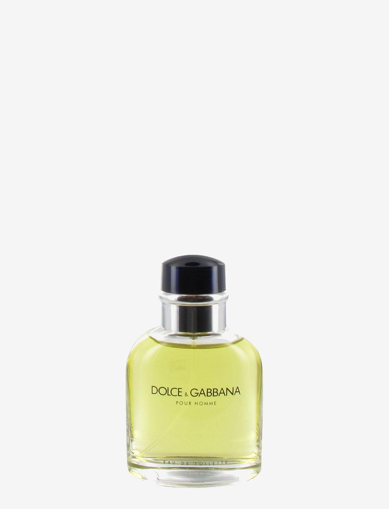 Dolce Gabbana Dolce & Gabbana Pour Homme EdT 40ml | Parfym