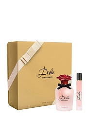 DOLCE ROSA EAU DE PARFUM 30 ML/RBALL 7.4ML - NO COLOR