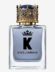 K BY DOLCE & GABBANAEAU DE TOILETTE - NO COLOR