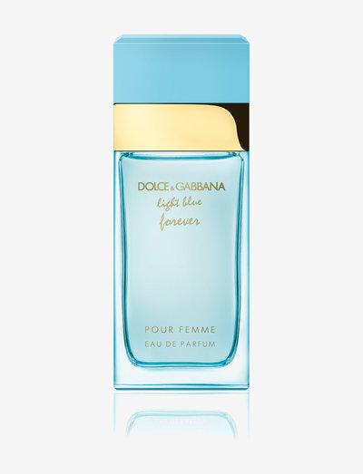 LIGHT BLUE FOREVER EAU DE PARFUM - parfym - no color