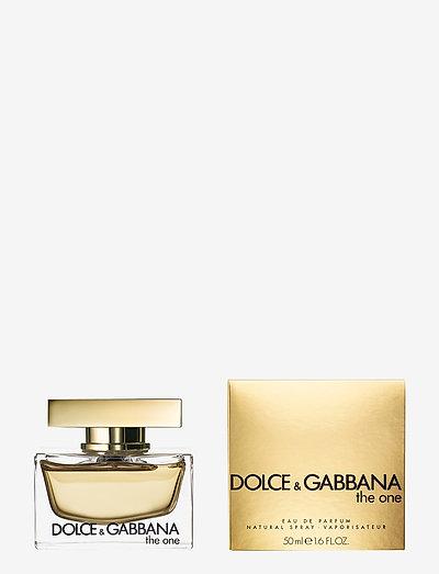 THE ONE Eau de parfum - NO COLOR