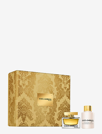 THE ONE EDP 30ML/BODYLOTION 100ML - NO COLOR