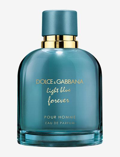 LIGHT BLUE POUR HOMMEFOREVER EAU DE PARFUM - eau de parfum - no color