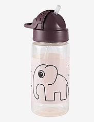 Done by Deer - Straw bottle Elphee - vannflasker - powder - 0