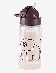 Done by Deer - Straw bottle Elphee - vannflasker - powder - 1