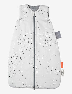 Sleepy bag TOG 2.5 Dreamy dots - blankets & quilts - white