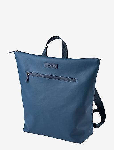 Changing backpack - wickeltaschen - dark blue