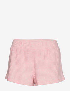 WAFFLE Bottoms Shorts - shorts - pk0048