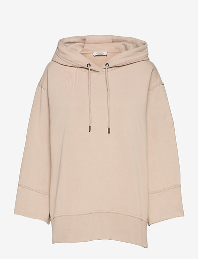 CASUAL COOLNESS hoodie 1/1 - hupparit - subtle stone