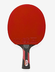 Double Fish - CK-208 Tournament Table Tennis Racket - bordtennisbat - 1001 black - 1